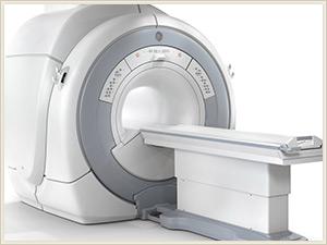 超伝導磁石式1.5T MRI