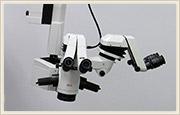 眼科用顕微鏡