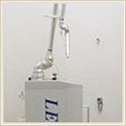 レーザーメス LESAC CO2-25